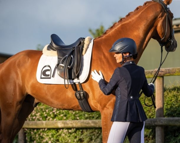 Riding boots and riding wear – Cavallo