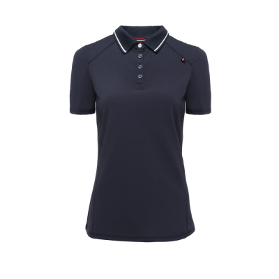 Teamwear Polo Damen TENYA