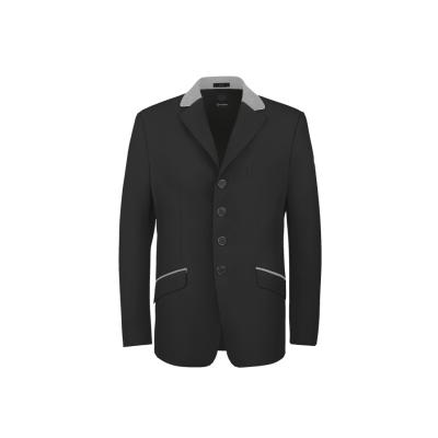 Mens Competition Jacket Monaco with Alcantara
