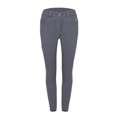 Ladies breeches CAISSY GRIP MOBILE